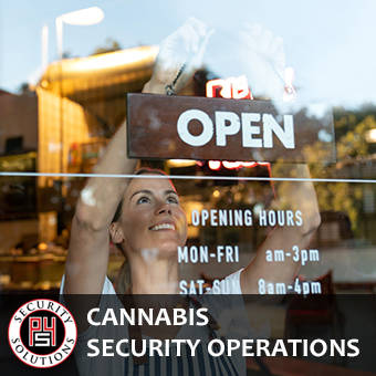 Cannabis Security Operations