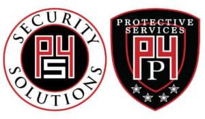 P4 Companies Logos