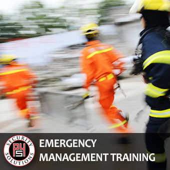 Emergency Management Training