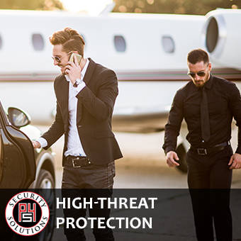 High Threat Protection Services