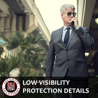 Low-Visibility Protection Details