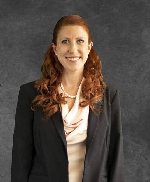 Melissa Cagle