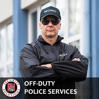Off-Duty Police Services