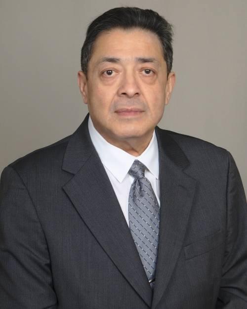 P4 Security Solutions - Tony Ramos