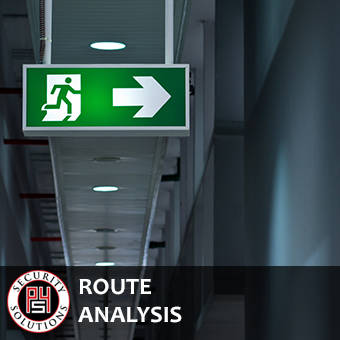 Route Analysis