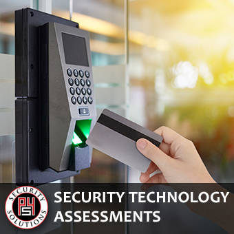 Security Technology Assessments