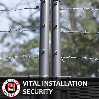 Vital Installation Security Services