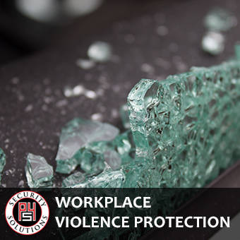 Workplace Violence Protection Services