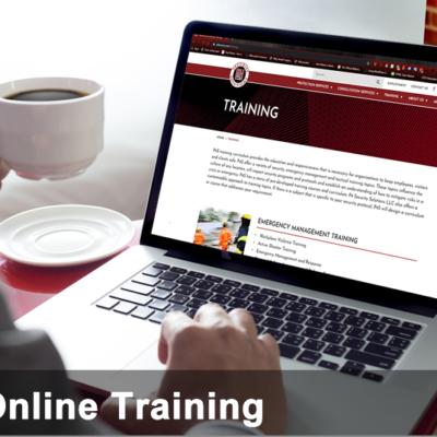 P4 Security Solutions Online Training