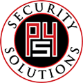 P4 Security Solutions Logo